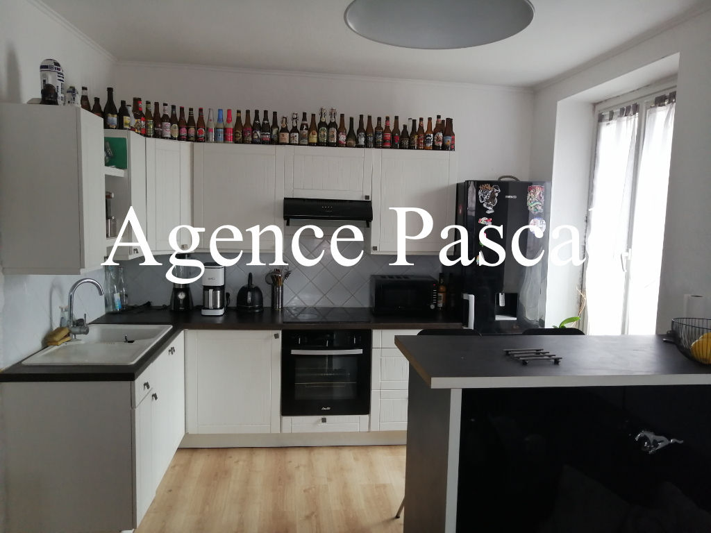 Appartement Charny 2 pièce(s) 38.58 m2