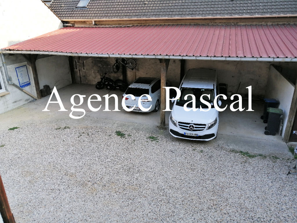 Appartement Charny 2 pièce(s) 38.58 m2 6/6